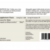 Ashwagandha (organic) 500 mg - 90 tablets by Banyan Botanicals 2