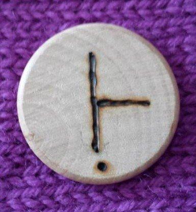 6/28/2015: Beith (Beh), or Birch