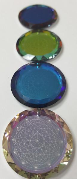 The Esogetics Soul Spirit Crystals