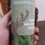 The Green Man - Coventry Creations World Magic Candle