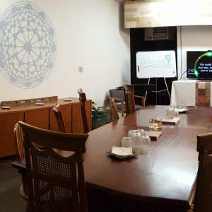 Psinergy Classroom & Meeting space