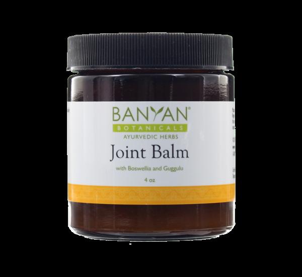 Joint Balm by Banyan Botanicals
