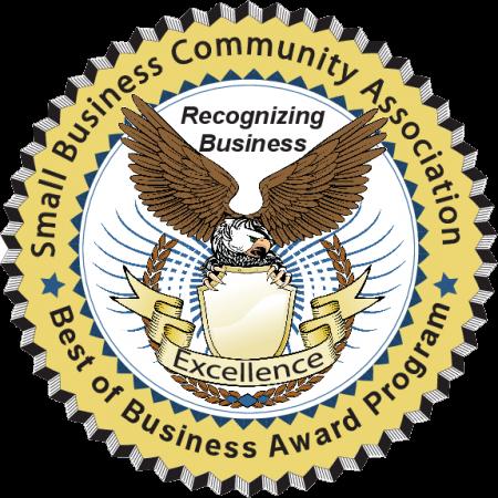 Psinergy Natural Health & Holistic Wellness Receives Best of Business Award