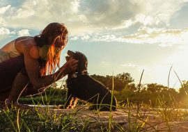 Dogs Have Ayurvedic Constitutions Too! (Banyan Botanicals article)