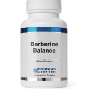 Berberine Balance 60 vegcaps - Douglas Labratories