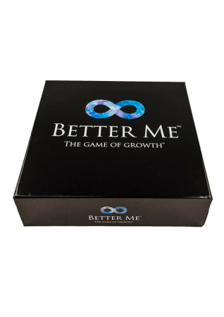 Better Me: The Game of Growth and Friendship™ (Game Night)