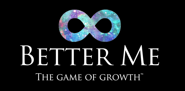 Better Me game - logo