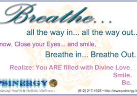 21-Day Challenge: Breath
