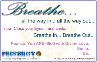 21-Day Challenge: Breath