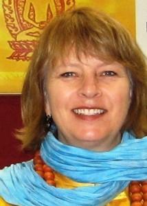 Charlotte M. Steen, Vajracharya ZhiChan 智禅