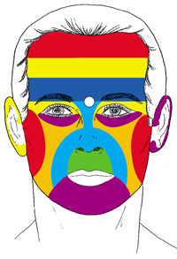 February Special: The Esogetics Color Face Mask & Gift Certificates available!