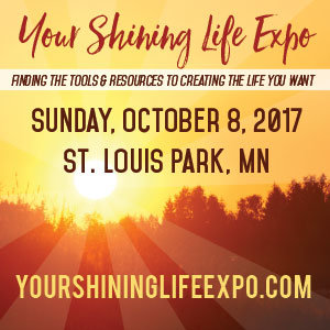 Your Shining Life Expo @ DoubleTree by Hilton - Park Place West End