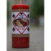 Come to Me - Motor City Hoo Doo Candle