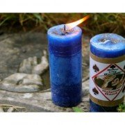Helping Hand - Motor City HooDoo Candle