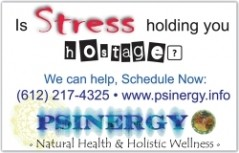 End of Month Specials at Psinergy!