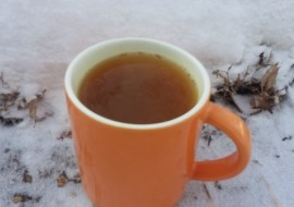 Teas, Cocoa and Coffee to Help Keep you Warm