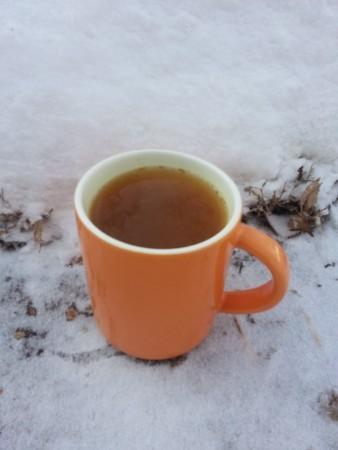 Teas, Cocoa and Coffee to Help Keep you Warm