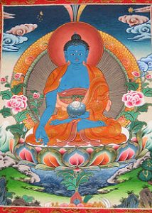 Medicine Buddha Empowerment & Dharma Teaching @ Psinergy Natural Health & Holistic Wellness