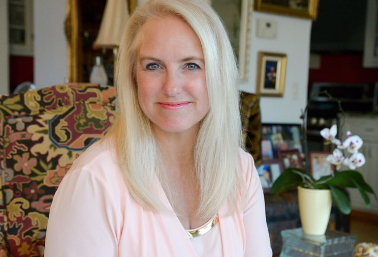 Michele Rae, R.Ph., MA is the founder of The Center Within, LLC