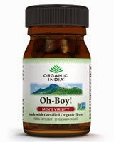 Oh-Boy! by Organic India