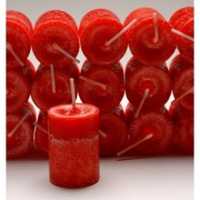 Attraction Love - Blessed Herbal Power Votives