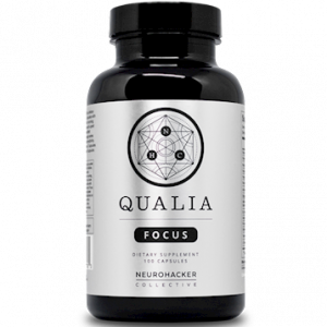 Qualia Focus by Neurohacker Collective