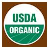 Certified USDA Organic