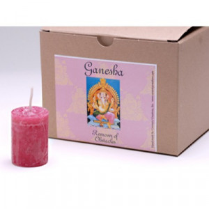 Ganesha - World Magic Power Votive