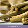 Ashwagandha (organic) 500 mg - 90 tablets by Banyan Botanicals 4