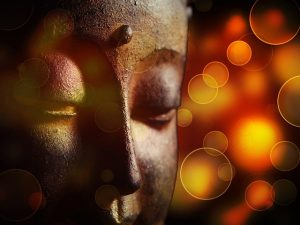 Hanmi Buddhist Healing Meditation – Thursdays @ Psinergy Natural Health & Holistic Wellness