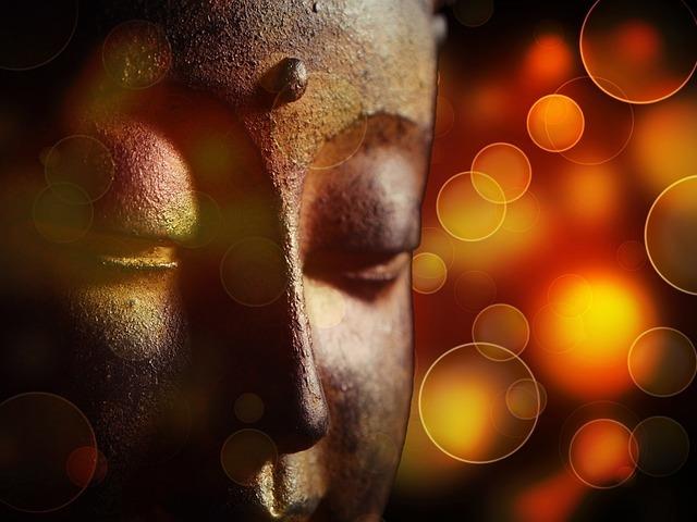 Hanmi Buddhist Healing Meditation