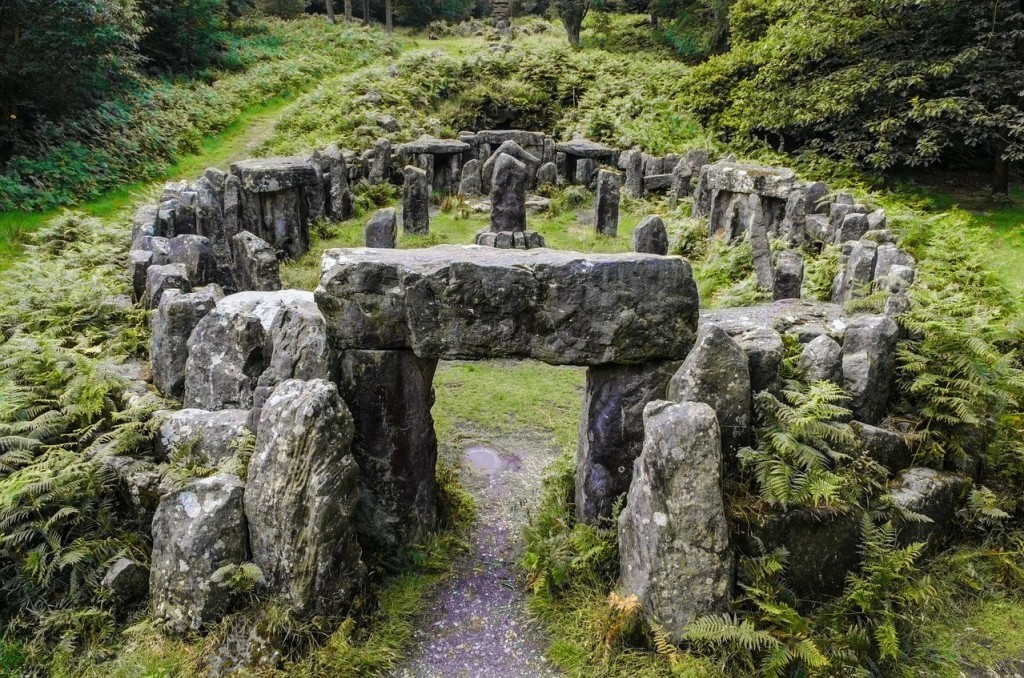 What is Druidism
