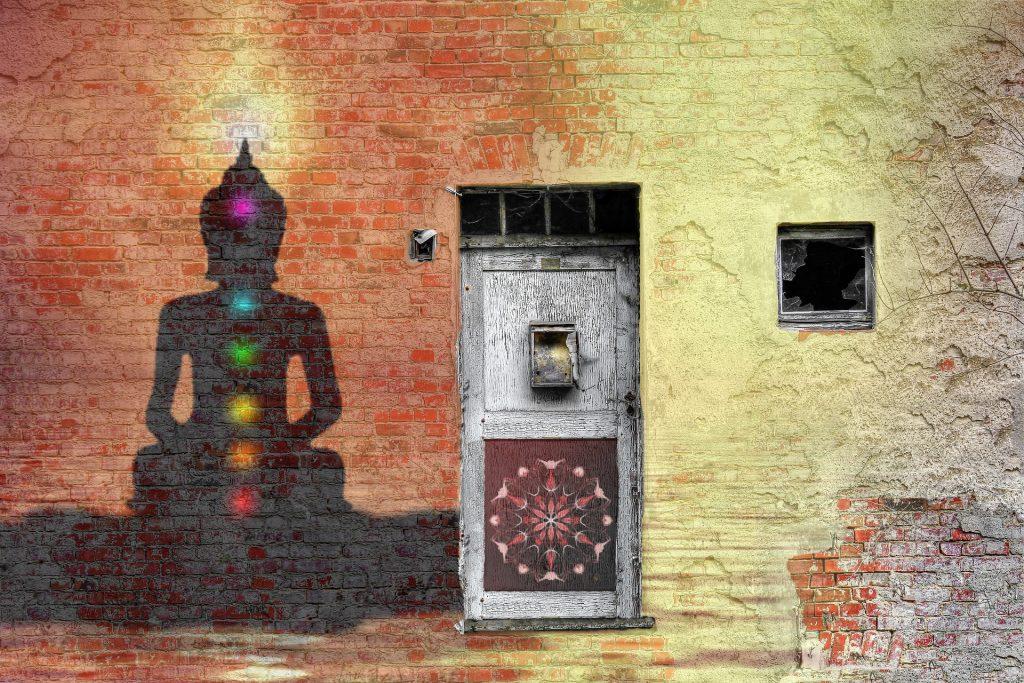 Prajna Akas'agarbha Wisdom Moving Meditation Class