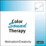 Motivation & Creativity Color Sound Therapy