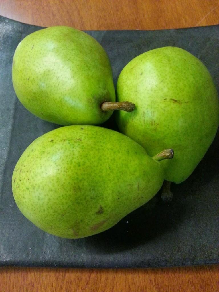 Healthy Fruits in Winter 3